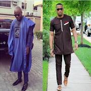 African Mens Fashion 2019