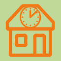 Home-Time Free icon