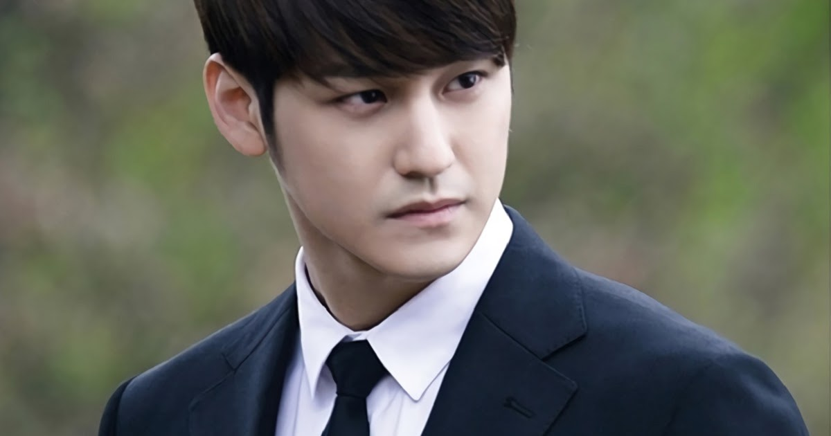 Kim Bum Confesses He S Suffered From A Genetic Disease Since His