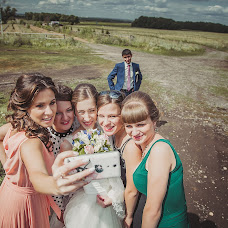 Wedding photographer Sergey Rudkovskiy (sergrudkovskiy). Photo of 18.09.2015