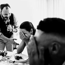 Wedding photographer Roman Sergeev (romannvkz). Photo of 28.07.2018