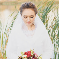 Wedding photographer Elvira Zhaldak (zhaldak). Photo of 03.12.2016