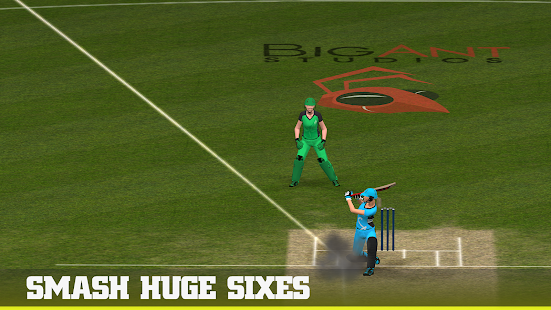 Big Bash 2016- screenshot thumbnail