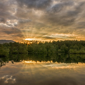 Tarn Hows Sunset.jpg