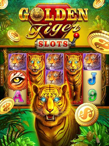Golden Tiger Slots- free vegas 1.2.2 screenshots 23