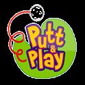 Putt n Play icon