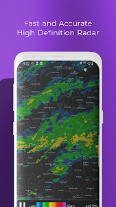 MyRadar Weather Radar 8.0.1 (Pro)