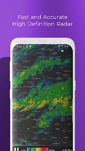 MyRadar Weather Radar Mod