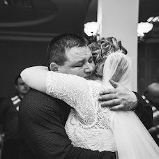 Wedding photographer Anna Arkhipova (arhipova). Photo of 16.03.2018