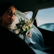 Wedding photographer Lyuba Impetega (impetega). Photo of 01.04.2016
