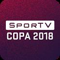 SporTV Copa 2018 icon