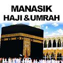 Manasik Haji dan Umrah icon