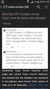 Legally India News for Lawyers 3