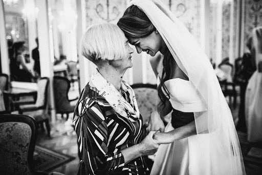 Fotógrafo de bodas Slava Semenov (ctapocta). Foto del 27.03.2015