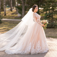Wedding photographer Azat Safin (safin-studio). Photo of 14.05.2017