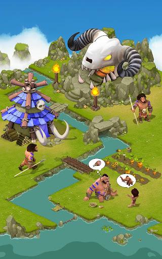 Brutal Age: Horde Invasion screenshot 4