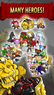 Fantasy Summon Defence 3