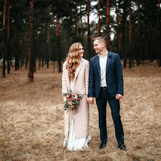 Wedding photographer Vladimir Sergeev (Naysaikolo). Photo of 26.11.2017