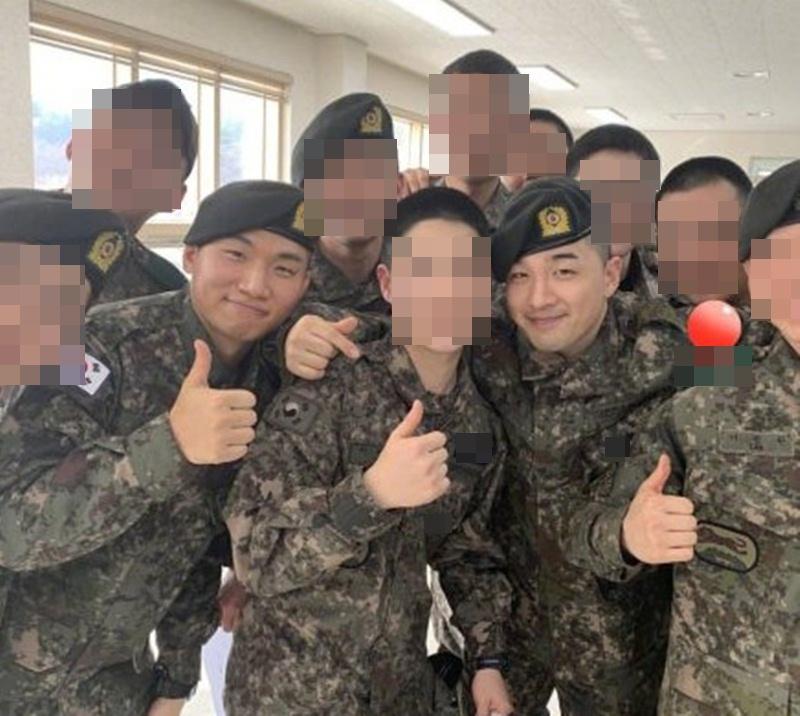bigbang daesung taeyang 2019 4