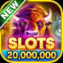 Slots: Jackpot & Casino Slot free icon