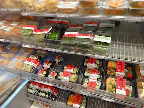 Photo: お寿司もあった!