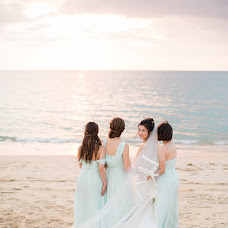 Wedding photographer Ratchakorn Homhoun (Roonphuket). Photo of 13.01.2019