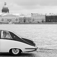 Fotógrafo de bodas Pavel Golubnichiy (PGphoto). Foto del 09.09.2017
