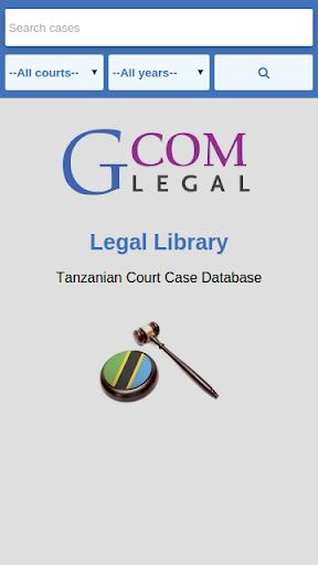 GCOM Library