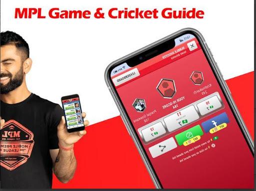 MPL Game screenshot 1