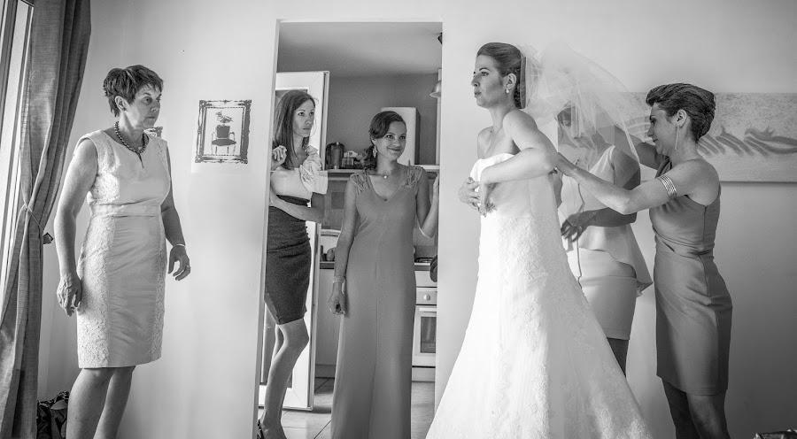 Photographe de mariage Nathalie Vergès (nathalieverges). Photo du 15.05.2015