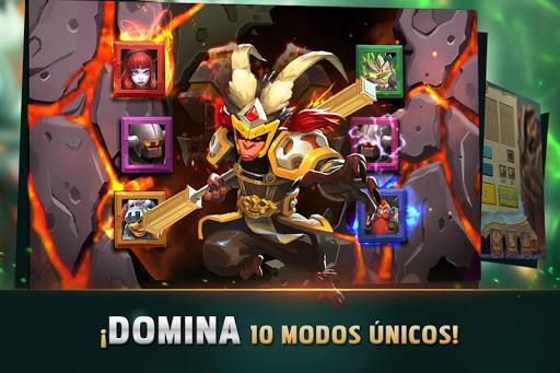 Clash of Lords 2: Español screenshot 5
