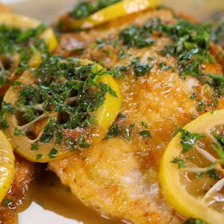 Clinton Kelly'S Chicken Francese Recipe