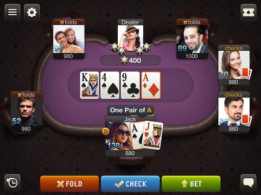 City Poker: Holdem, Omaha apkpoly screenshots 6