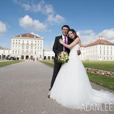 Wedding photographer Alan Lee (alanlee). Photo of 21.05.2015