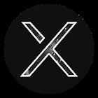 [Sub/EMUI] Xperia Black EMUI 8.X/5.X Theme icon