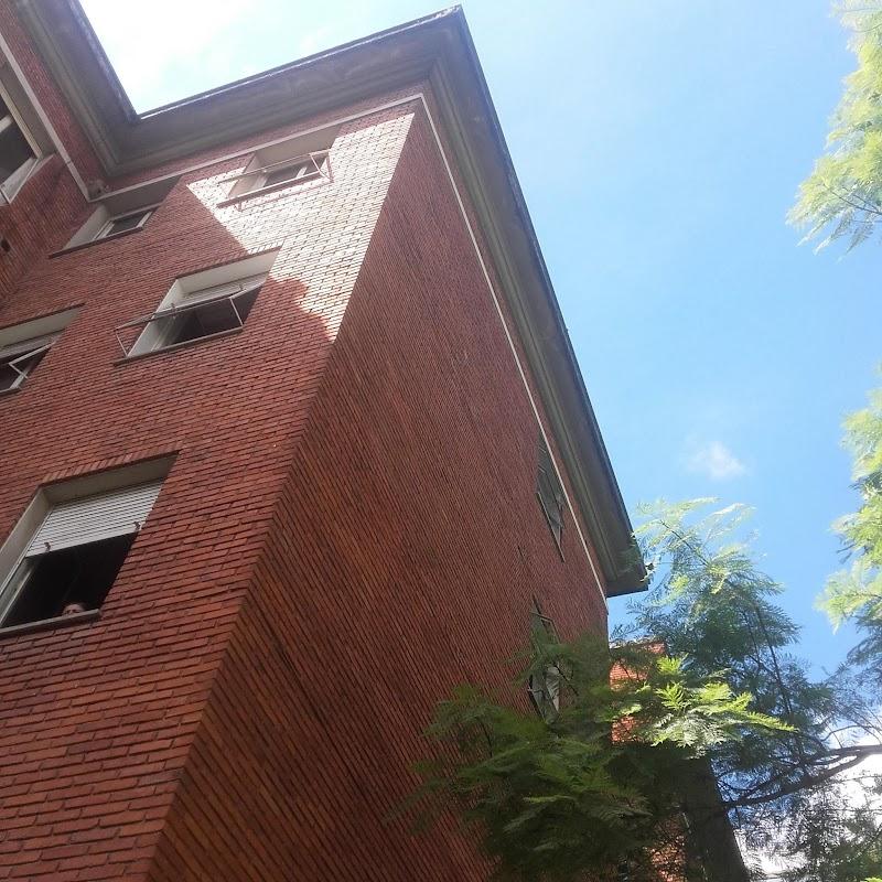La próxima sede de Casa FOA ocupará un edificio de los años '50