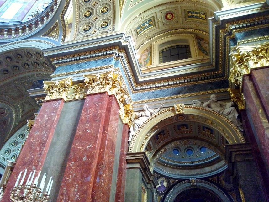 Путешествия: Три столицы Будапешт, Вена, Прага глазами туриста. Будапешт – день четвертый (часть 1)