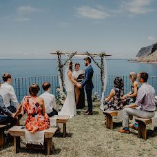 Wedding photographer Ricardo Meira (RicardoMeira84). Photo of 30.07.2018