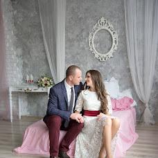 Wedding photographer Oksana Sinicina (ksuha). Photo of 26.02.2018