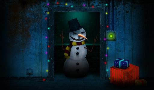 Christmas Night Shift - Five Nights Survival screenshots 3