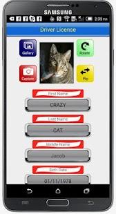 Download Full Fake ID Maker Pro 2 2 4 APK | Full APK download, APK