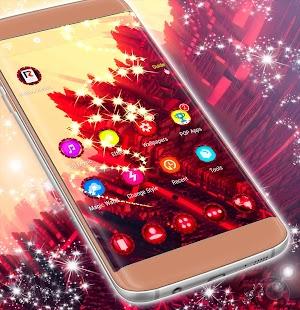 Launcher Theme For Samsung Galaxy J7 - náhled