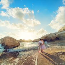 Wedding photographer Aleks Vavinov (AlexCY). Photo of 28.07.2014