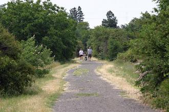 Photo: Wildhorse Agric Buffer - SE Entrance