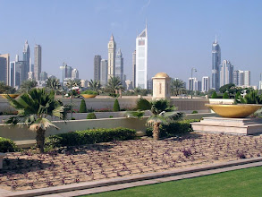 Photo: CB150018 ZEA - Dubaj