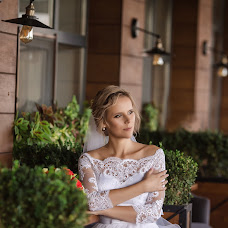 Wedding photographer Natalya Kononenko (DNKs). Photo of 09.03.2018