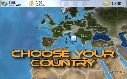World peace general 2017 global strategy game android apps on world peace general 2017 global strategy game screenshot thumbnail gumiabroncs Images