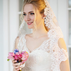 Wedding photographer Terenteva Ekaterina (Catharine). Photo of 24.03.2016