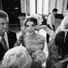 Svatební fotograf Lubow Polyanska (LuPol). Fotografie z 06.11.2015