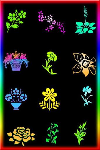 Doodle Flower